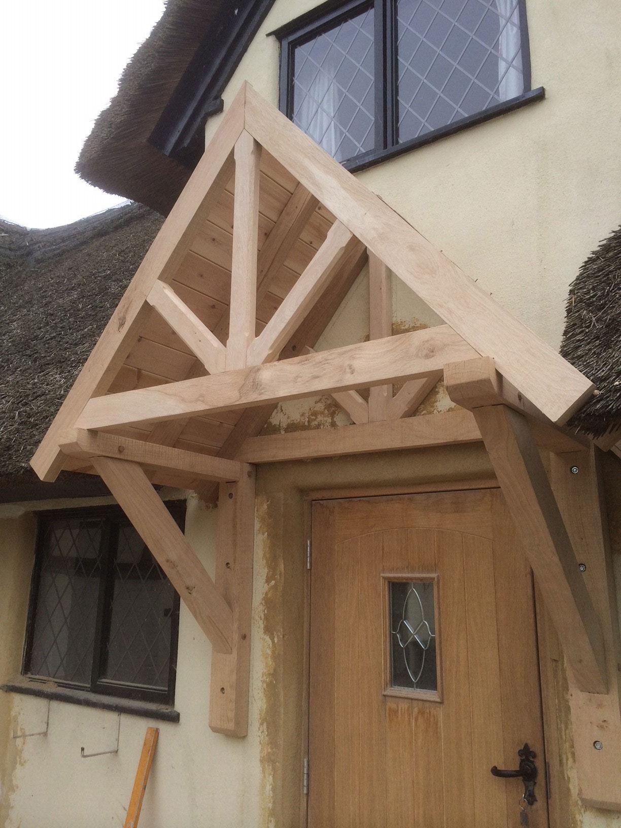 Listed Building Restoration